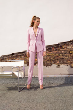 BLAZER DO IT IN ROSE