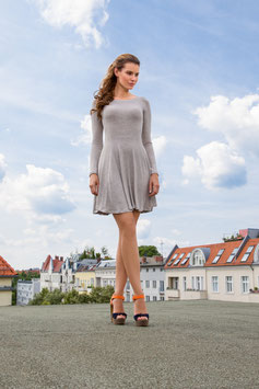 DRESS NORTHSEA SAND
