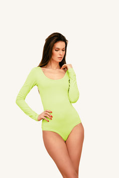 BODY LEMON GREEN