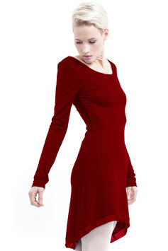 DRESS SWING RED