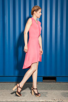 KLEID FLAMINGO - ROSE