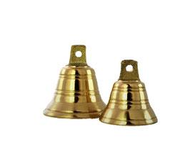 Tiroler Glocke (poliert)