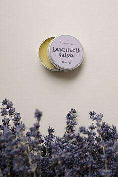 Lavendel Salbe