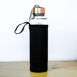 Schutzhülle zu Edelstein Wasserflasche