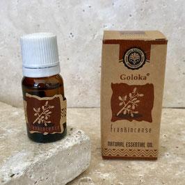 Goloka ätherisches Öl Weihrauch