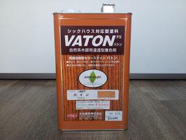 VATON FX 【3.7L】