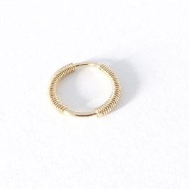 Bague anneau Colette