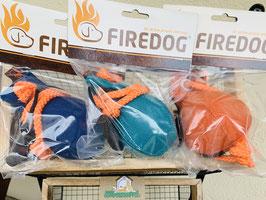 Firedog Dummyball