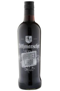 Dithmarscher Kräuterlikör 32% vol. 0,7l