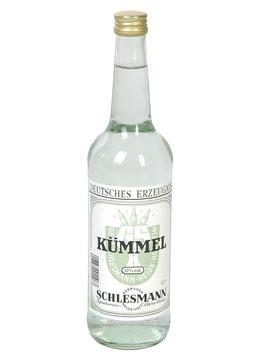 Schlesmann Kümmel 32% vol. 0,7l