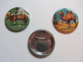 Button Mongolia