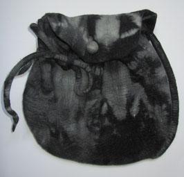 Rucksack grau batik