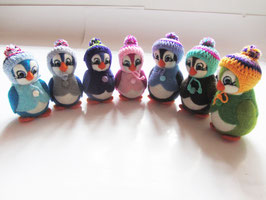 Filz-Pinguin