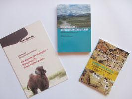 Bücher und Broschüren von Eike Seidel