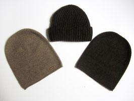 Cashmere-Wollmütze