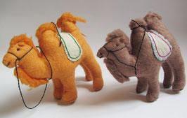 Kamel mittel