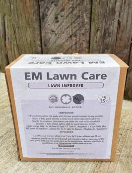 EM Lawn Care 3kg Box