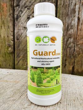 Guard 1 Litre Bottle.