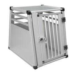 Aluminium Autotransportbox klein