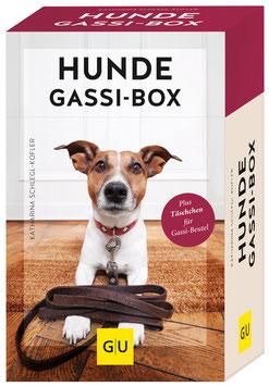 Hunde Gassi-Box