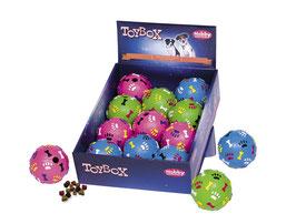 Snackball, verschiedene Farben