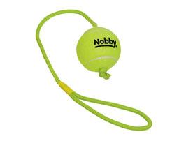 Tennisball mit Schlaufe