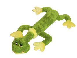 Plüsch Frosch