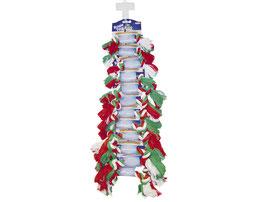 Christmas Spielseile in 3 verschiedenen Größen