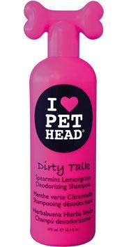 Dirty Talk Shampoo