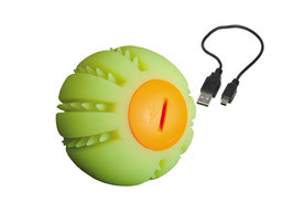 LED Silikonball Flash