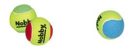 Hunde Tennisbälle 3er Packerl oder einzeln