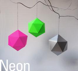 DIY Dekoration – neon