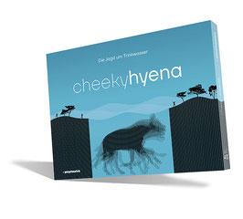 Cheeky Hyena