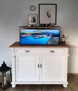 Lanciano - TV-Kommode mit Lift