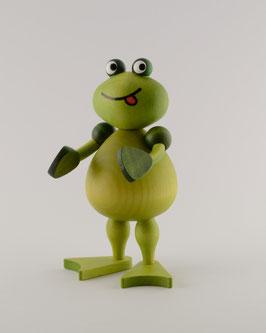 Frechfrosch Fritz