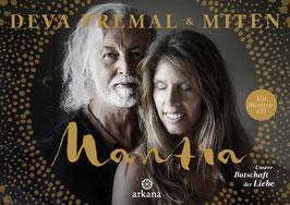 Mantra Buch mit CD