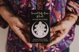 Self-Care Orakelkarten