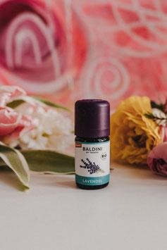 Lavendel Baldini Bio Aroma-Öl
