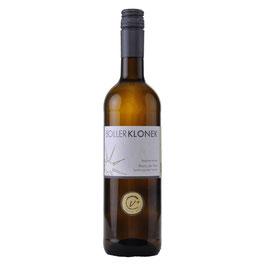 2017 Spätburgunder blanc de noir trocken (Dt. Qualitätswein) -VEGAN-