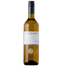2018 Würzer lieblich -VEGAN- (Dt. Qualitätswein) 0,75 l.
