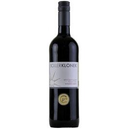 2013 Barrique Saint Laurent Rotwein trocken (Dt. Qualitätswein) 0,75 l.