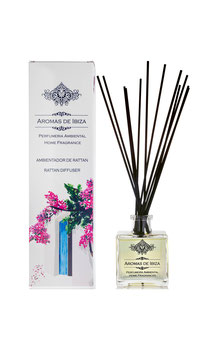 MIKADO 200ML BERGAMOTA Y CUERO / BERGAMOT AND LEATHER