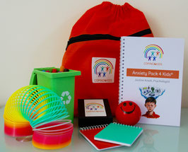 Anxiety Pack 4 Kids