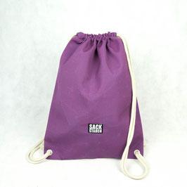 Turnsack violett