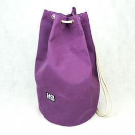 Seesack violett