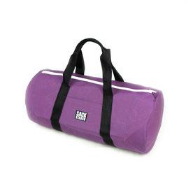 Sporttasche violett
