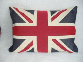 Kissenbezug Union Jack GB-Flagge