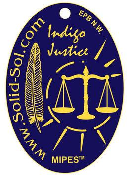INDIGO JUSTICE, GERECHTIGKEIT