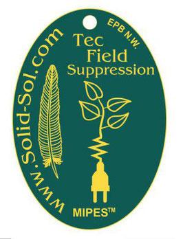 TEC-FIELD SUPPRESSION (ENTSTÖRUNG TECHN. FELDER)