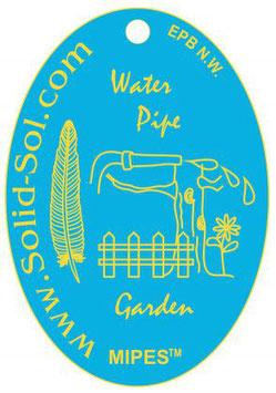 WATER PIPE GARDEN